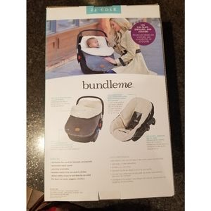 JJ Cole Accessories - Baby Bunting Bag
